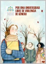 Por una Universidad Libre de Violencia de Género